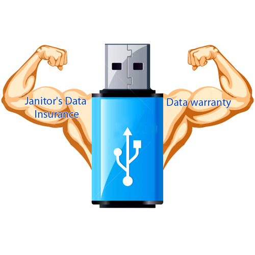 Pre-Paid Data Recovery Service For Pen Drive And Memory Card