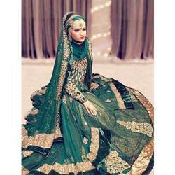 Traditional Indian Bridal Dress