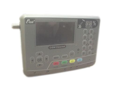 Trimax Desired Digital Satellite Meter