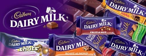 cadbury dairy milk chocolate in lower parel chinna salem cadbury india ltd