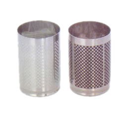 Steel Drinking Glass