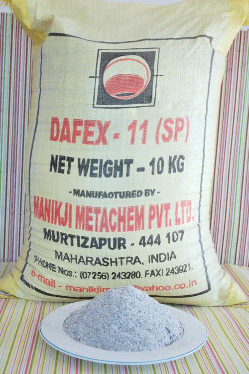 Dafex-11 (Sp) in   Murtijapur P.O.