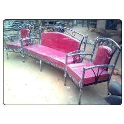 Metal Sofa Set In Kamptee Road