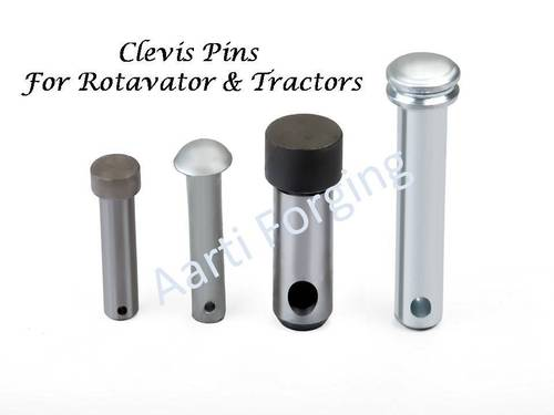 Rotavator Clevis Pins in   Laxmi Nagar