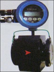 Electromagnetic Flow Meter (Elmag 60)