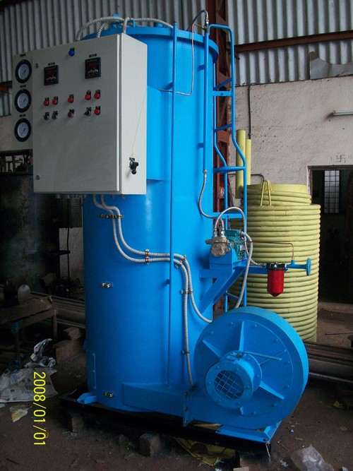 Hot Water Generator in  Liberty Garden-Malad (W)