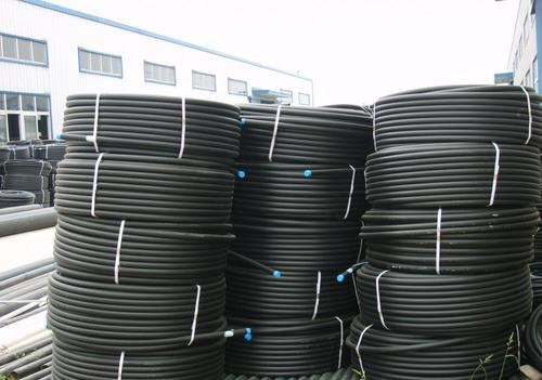 HDPE Pipe and Fitting for Water Supply (PE)