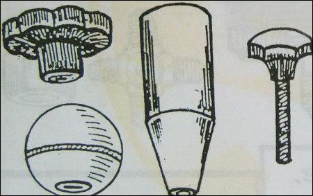 Bakelite Knob