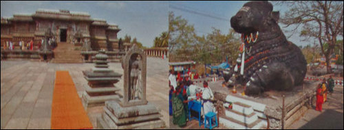 Karnataka Cultural Tour Services