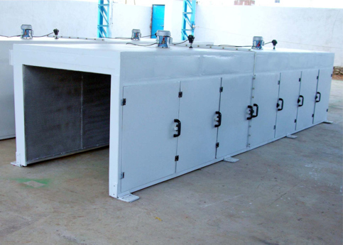 Paper Dry Oven