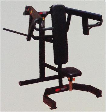 Shoulder Press F/W