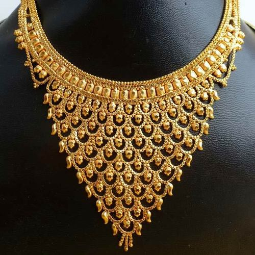 Gold Plated Necklaces In Santragachi Howrah Gems Amp Joys
