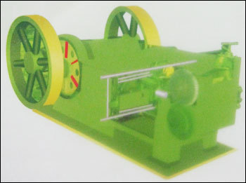 forging machine manufacturer