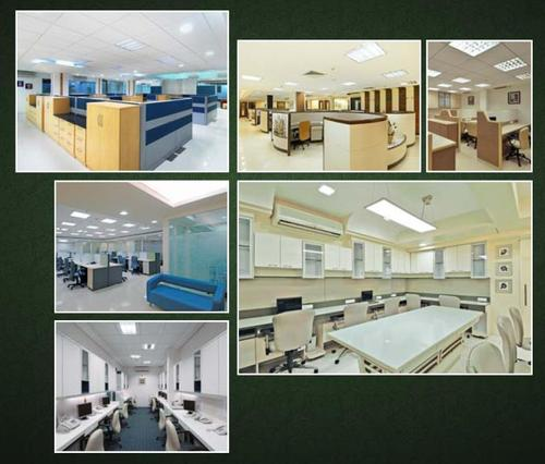 Corporate House Interior Designing Services In Andheri E