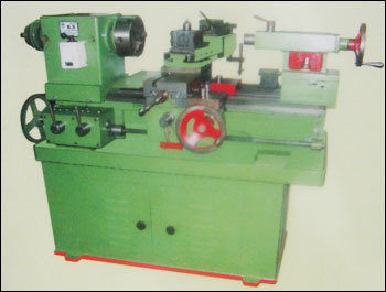 Small Lathe Machines in  Miller Ganj (Gill Road)