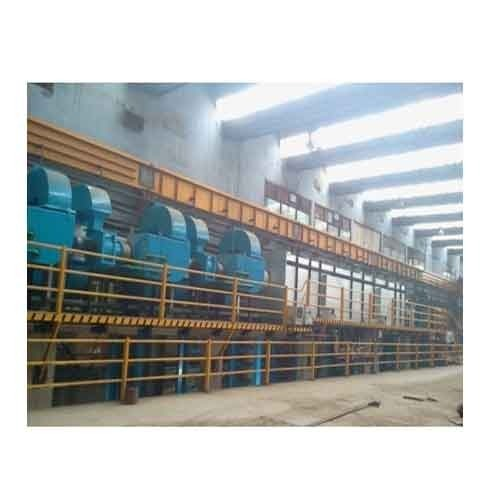 Fuel Fired Furnace in  New Raipur