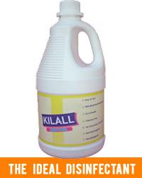 Kilall Sanitizer in  Borivali (E)