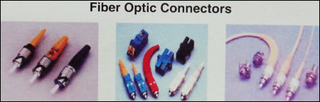 Fiber Optic Connector in  Patparganj