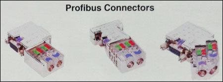 Profibus Connector in  Patparganj