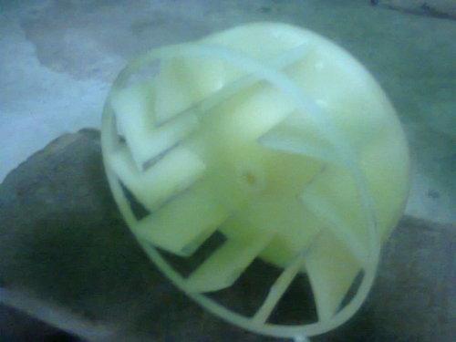 Plastic Motor Fan in  New Area