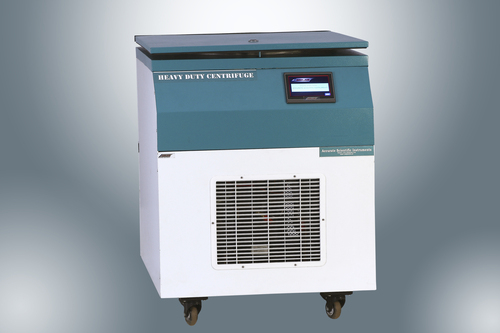 Blood Bank Centrifuges in  Sativali-Vasai (E)