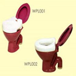 Raised Toilet Seat in  Chembur