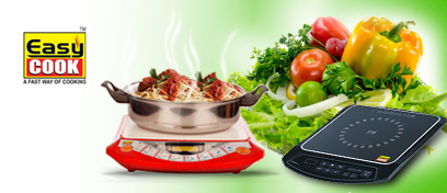 Reliable Induction Cooker