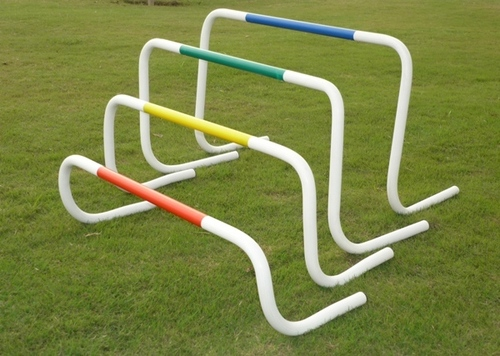 Bounce Back Hurdle in  New Area