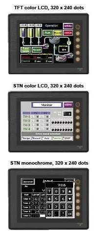 Monitouch V706 Touch Panel in  Mahipalpur