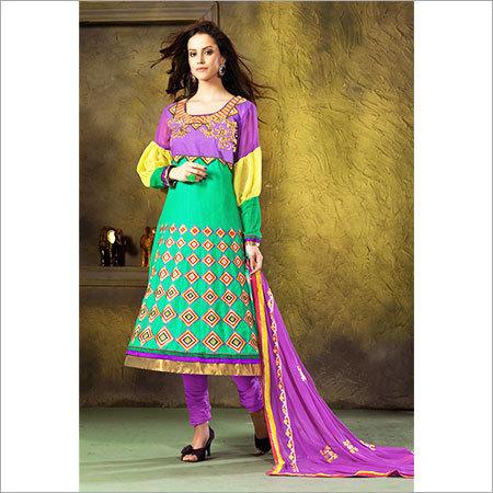Designer Anarkali  in  Ring Road
