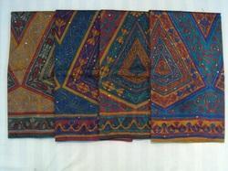 Designer Neem Zari Sarees