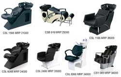 Designer Salon Chair
