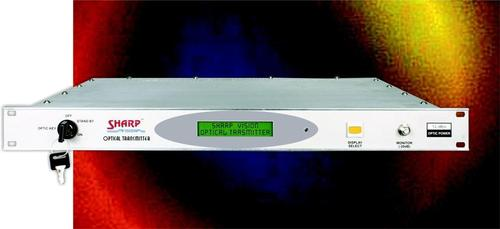 Fibre Optic Transmitter in  Kirti Nagar Indl. Area (Kirti Nagar)