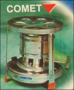 Comet Kerosene Wick Stove