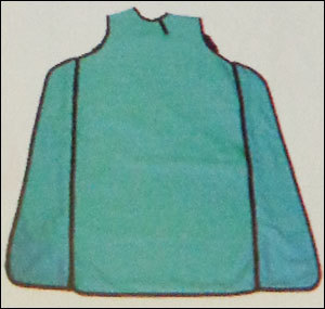 Lead Lined Apron