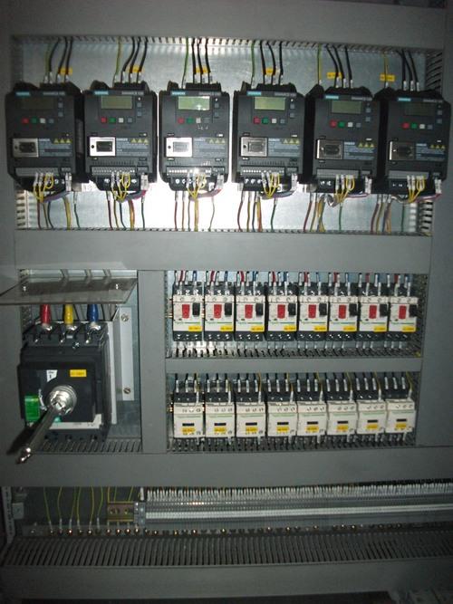 VFD Panel in  Dombivili (E)