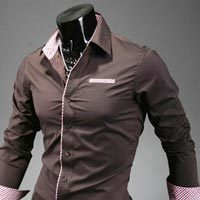 Mens Party Wear Shirts (03)