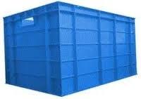 Durable Plastic Crates