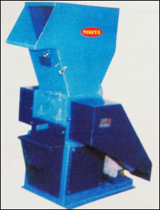 Plastic Scrap Granulator in  Vasai (E)