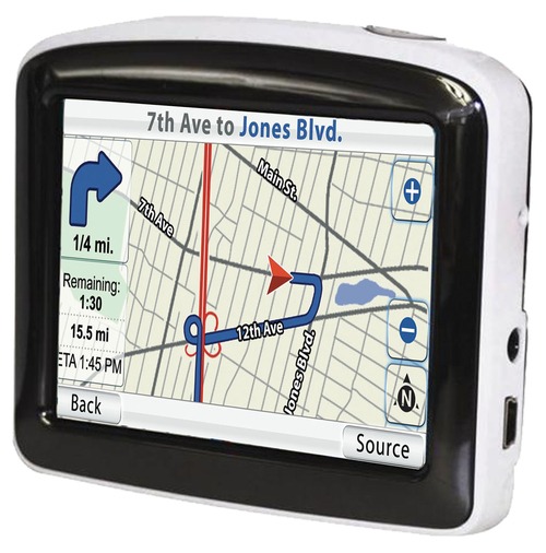 Global Positioning System Gps Manufacturers Suppliers
