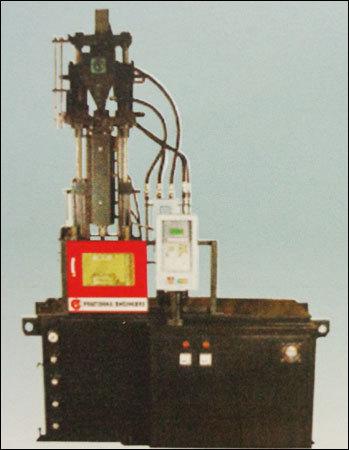 Vertical Injection Moulding Machine (Vrt Series) in  Saki Vihar-Andheri (E)