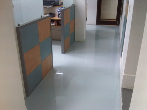 Office Epoxy Flooing in  Marol Co-Op Indl.-Andheri (E)