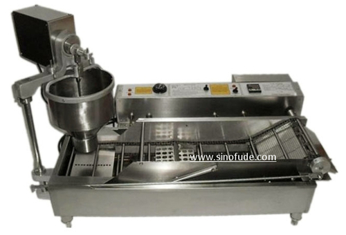 jelly maker machine