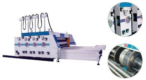 Shoe Box Packing Machine