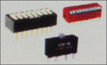 Dip Switches in  Pimpri