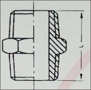 Hexagon Nipple in  Nanubhai Desai Road (Fort)