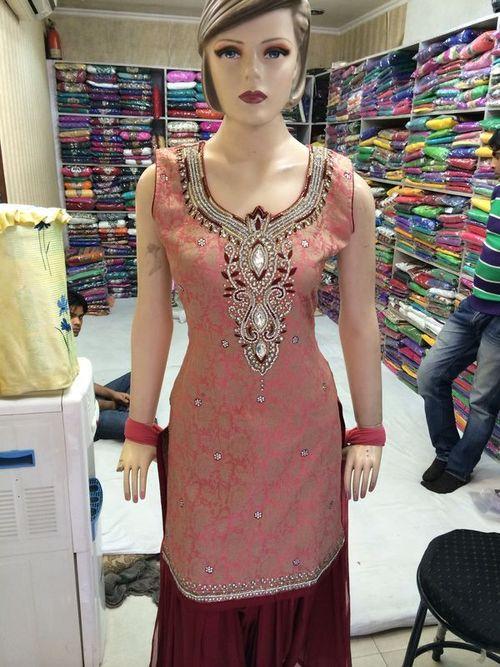 Patiala Suits in  Lajpat Nagar - Ii