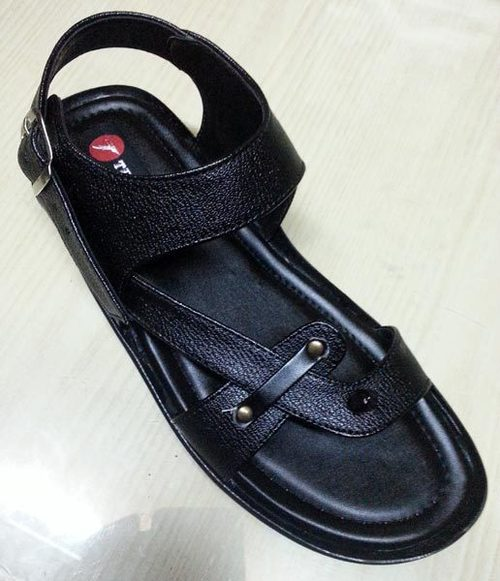 Mens Leather Sandals (0785)