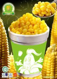 Frozen Sweet Corn in  Ambegaon
