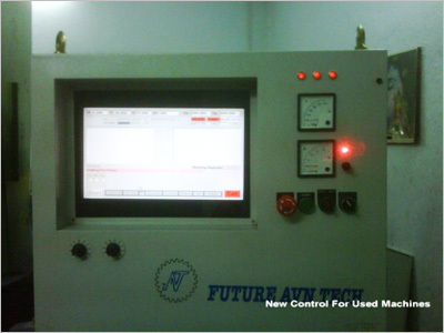 Industrial Used Edm Machine in  Electronic City